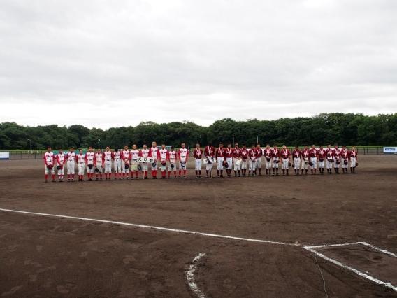 JA共済杯2018全国選抜リトルリーグ野球大会 試合結果速報
